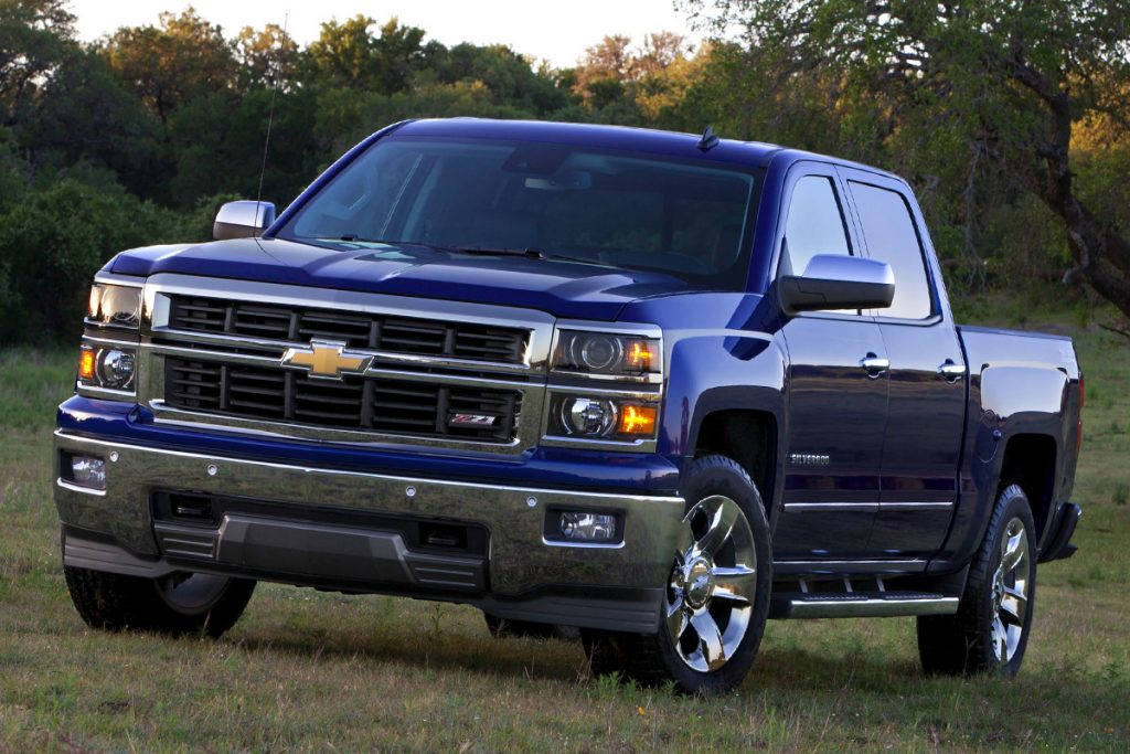 187 Chevrolet Gmc Trucks 2007 2018