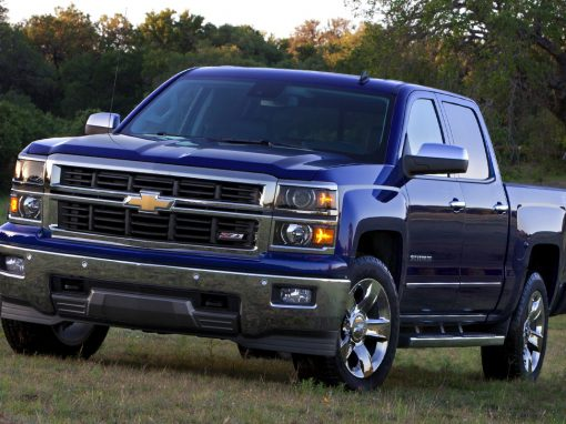 Chevrolet/GMC Trucks (2007-2020)