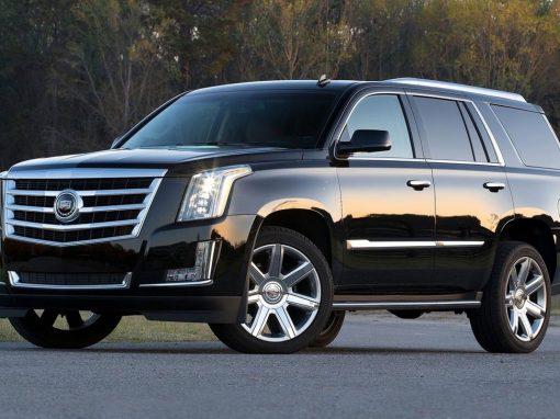 Cadillac Escalade (2007-2020)