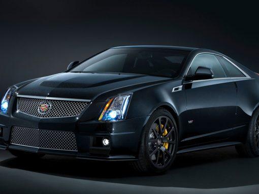 Cadillac CTS-V (2009-2015)